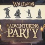 Buy Wildlands: The Adventuring Party only at Bored Game Company.