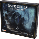 Buy Dark Souls: The Card Game – Forgotten Paths Expansion only at Bored Game Company.