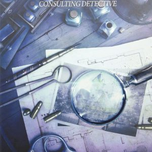 Buy Sherlock Holmes Consulting Detective: Carlton House & Queen's Park only at Bored Game Company.