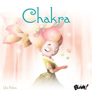 Buy Chakra only at Bored Game Company.