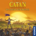 Buy Catan: Cities & Knights – Legend of the Conquerors only at Bored Game Company.