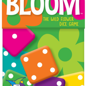 Buy Bloom only at Bored Game Company.