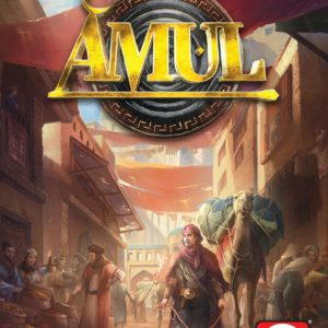 Buy Amul only at Bored Game Company.