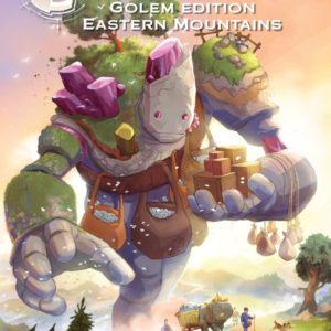 Buy Century: Golem Edition – Eastern Mountains only at Bored Game Company.