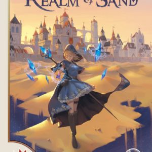 Buy Realm of Sand only at Bored Game Company.