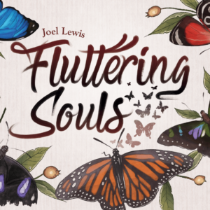 Buy Fluttering Souls only at Bored Game Company.