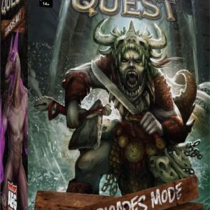 Buy Thunderstone Quest: Barricades Mode only at Bored Game Company.