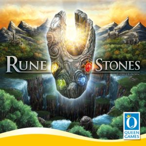 Buy Rune Stones only at Bored Game Company.