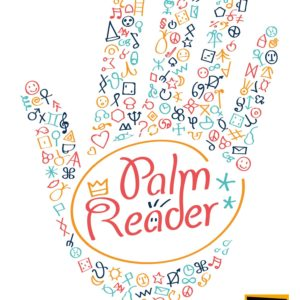 Buy Palm Reader only at Bored Game Company.