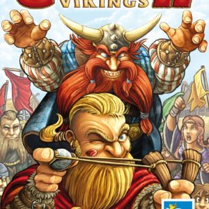 Buy Clash of Vikings only at Bored Game Company.