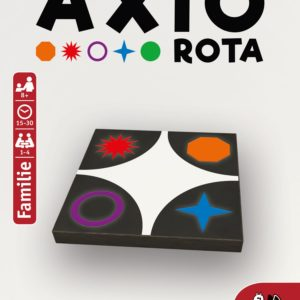 Buy Axio Rota only at Bored Game Company.