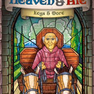 Buy Heaven & Ale: Kegs & More only at Bored Game Company.