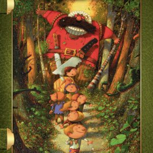 Buy Tales & Games: Lost in the Woods only at Bored Game Company.