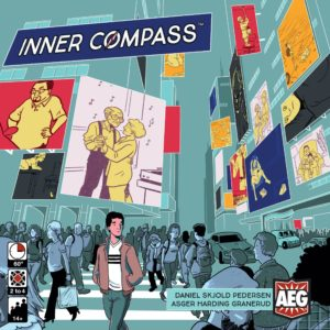 Buy Inner Compass only at Bored Game Company.