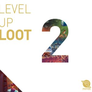 Buy Level Up Loot 2 only at Bored Game Company.
