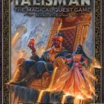 Buy Talisman (Revised 4th Edition): The Firelands Expansion only at Bored Game Company.