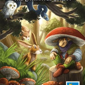 Buy Rune Stones: Enchanted Forest only at Bored Game Company.