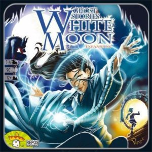 Buy Ghost Stories: White Moon only at Bored Game Company.