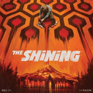 Buy The Shining only at Bored Game Company.
