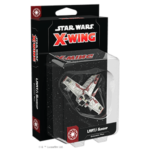 Buy Star Wars: X-Wing (Second Edition) – LAAT/i Gunship Expansion Pack only at Bored Game Company.