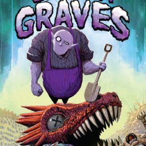 Buy Gloomy Graves only at Bored Game Company.