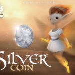 Buy Silver Coin only at Bored Game Company.