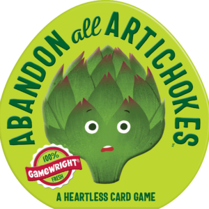 Buy Abandon All Artichokes only at Bored Game Company.