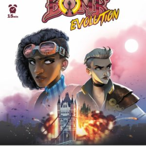 Buy Time Bomb Evolution only at Bored Game Company.