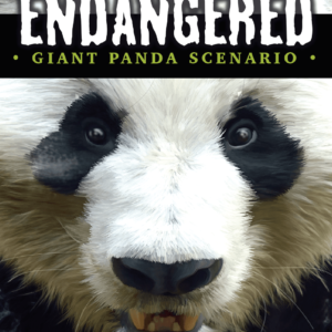Buy Endangered: Giant Panda Scenario only at Bored Game Company.