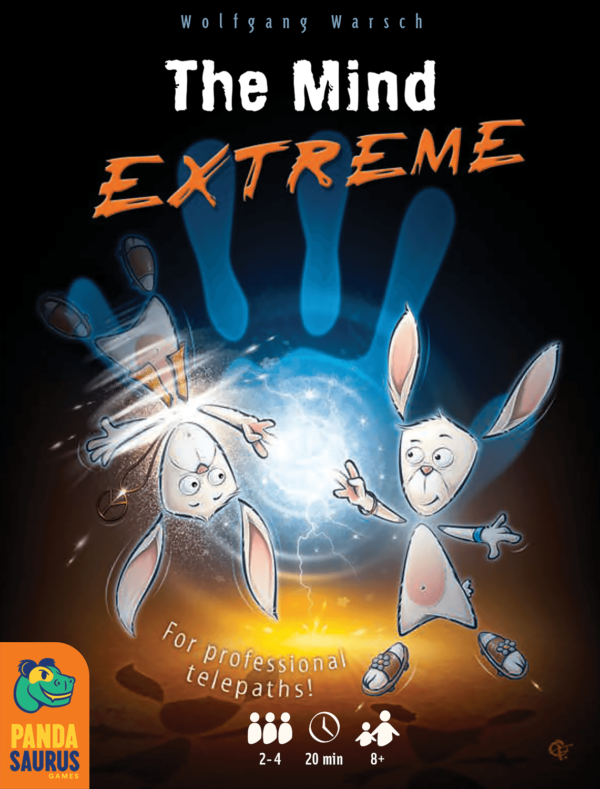 Buy The Mind Extreme only at Bored Game Company.