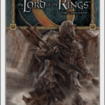 Buy The Lord of the Rings: The Card Game – The Fortress of Nurn only at Bored Game Company.
