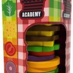Buy Burger Academy only at Bored Game Company.