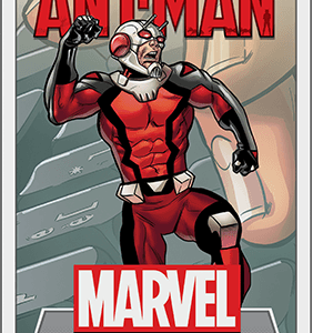 Buy Marvel Champions: The Card Game – Ant-Man Hero Pack only at Bored Game Company.