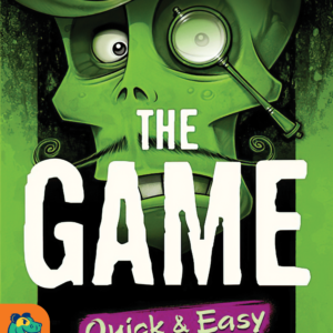 Buy The Game: Quick & Easy only at Bored Game Company.