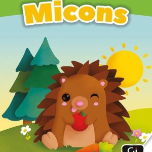 Buy Micons only at Bored Game Company.