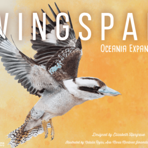 Buy Wingspan: Oceania Expansion only at Bored Game Company.