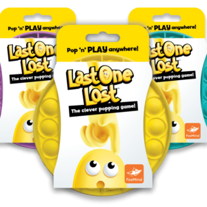 Buy Last One Lost only at Bored Game Company.