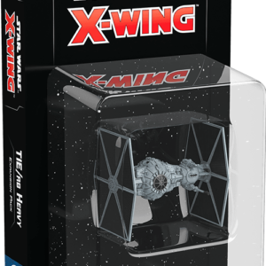 Buy Star Wars: X-Wing (Second Edition) – TIE/rb Heavy Expansion Pack only at Bored Game Company.