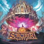Buy Sorcerer City only at Bored Game Company.