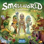 Buy Small World: Power Pack 2 only at Bored Game Company.
