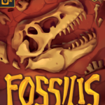 Buy Fossilis only at Bored Game Company.