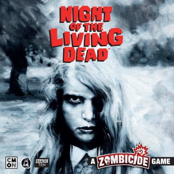 Buy Night of the Living Dead: A Zombicide Game only at Bored Game Company.
