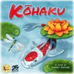 Buy Kōhaku only at Bored Game Company.