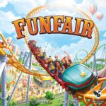 Buy Funfair only at Bored Game Company.