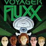 Buy Star Trek: Voyager Fluxx only at Bored Game Company.