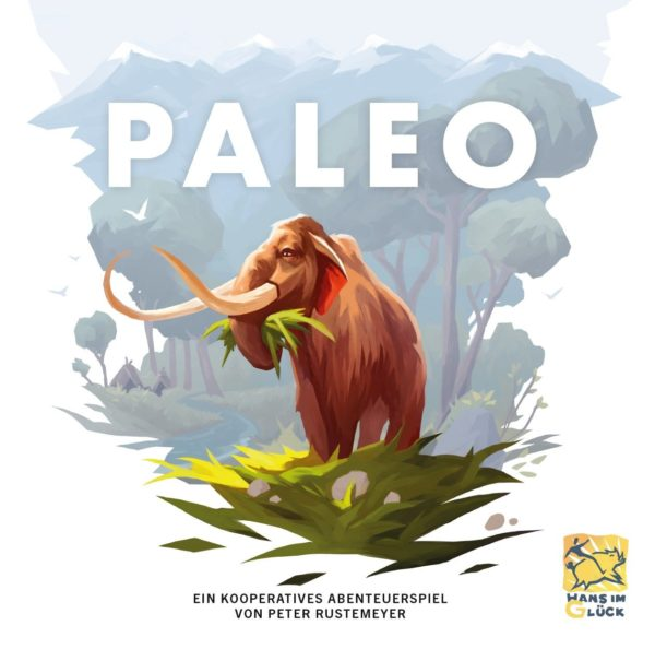 Buy Paleo only at Bored Game Company.