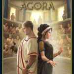 Buy 7 Wonders Duel: Agora only at Bored Game Company.