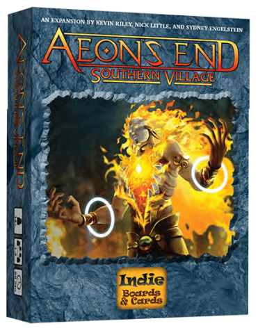 Buy Aeon's End: Southern Village only at Bored Game Company.