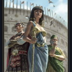 Buy 7 Wonders (Second Edition): Leaders only at Bored Game Company.