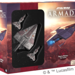 Buy Star Wars: Armada – Galactic Republic Fleet Starter only at Bored Game Company.